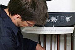boiler replacement Hounslow